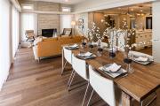 The Landon - Dining Living009