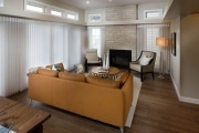 The Landon - Living room048