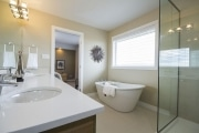 The Landon - Master ensuite.4055