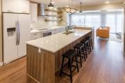 The Landon - Kitchen 1034