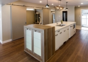 The Landon - Kitchen 3036