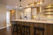 The Landon - Kitchen pantry039