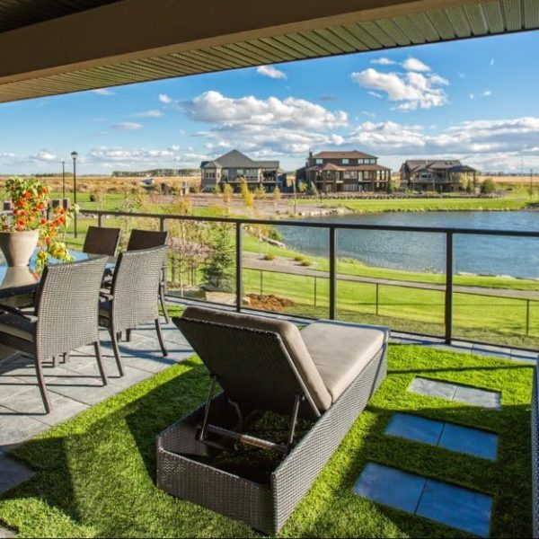 Spring is in the air, and your backyard
