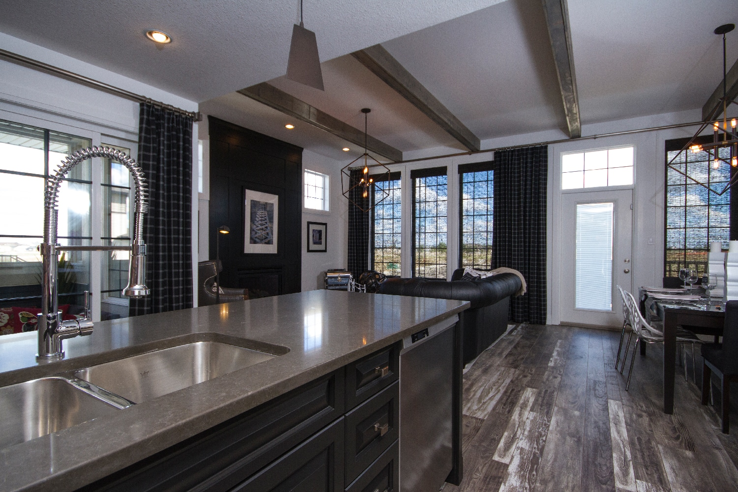 Homes and Lots for sale in Cabot Landing Garry Station