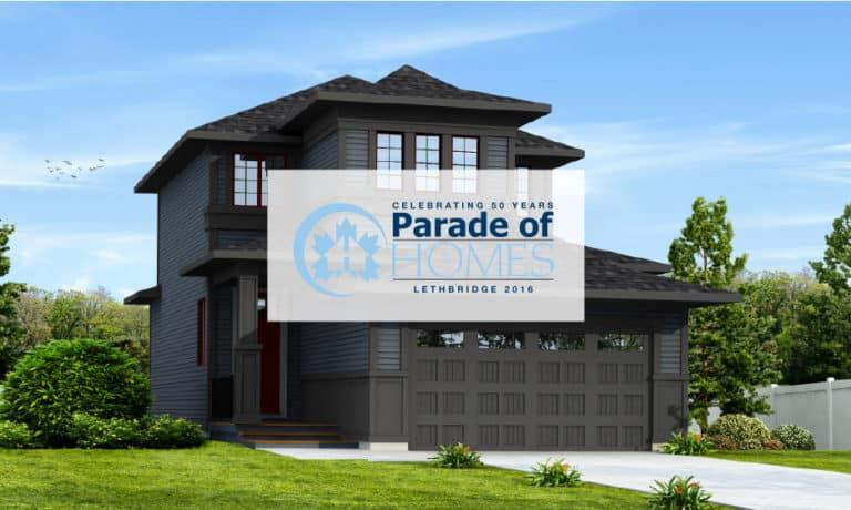 Lethbridge Parade Of Homes 2016