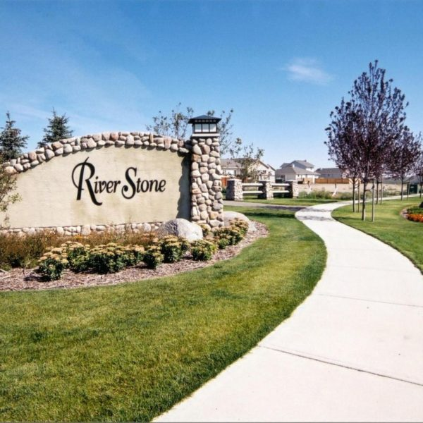 RiverStone Neighbourhood