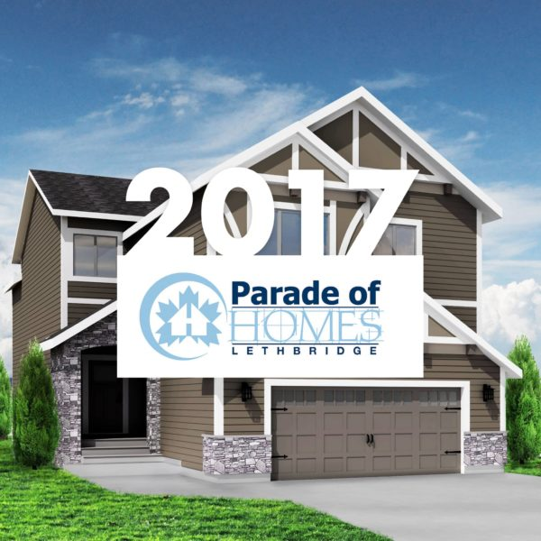 Lethbridge Parade of Homes 2017