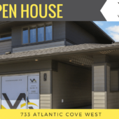 OPEN HOUSE – BRAND NEW BI-LEVEL by Van Arbor in The Crossings!