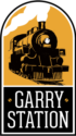Garry-Station-Logo