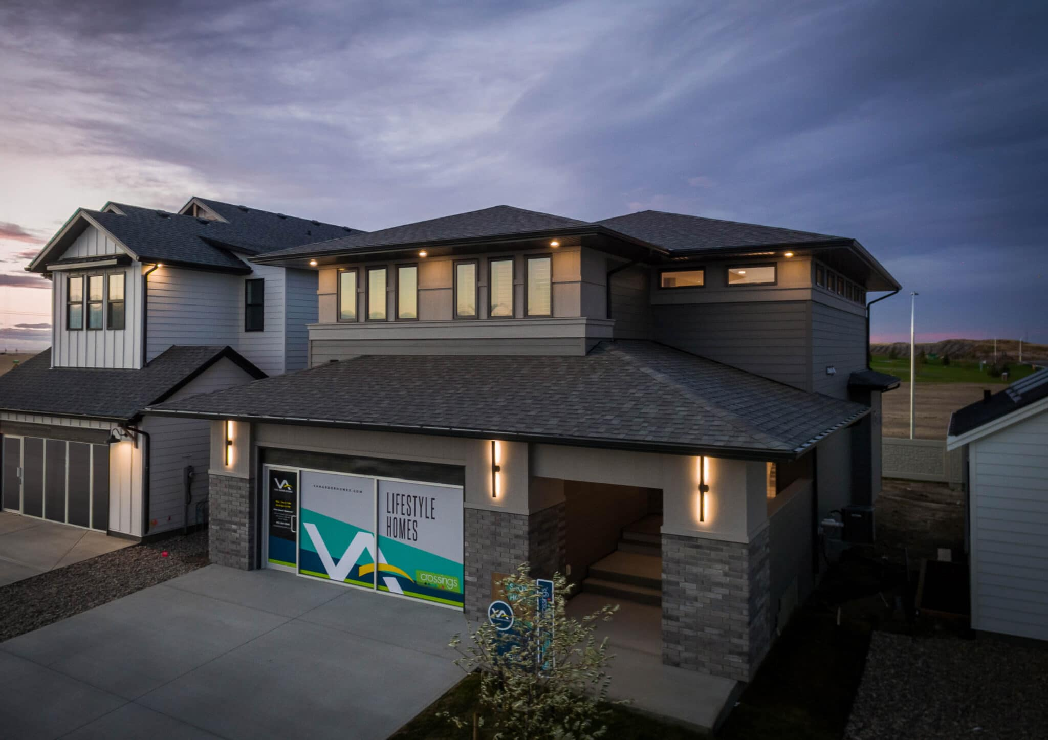 The Steele – 1051 Caledonia Place, West